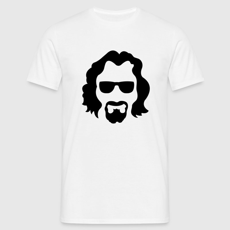 The Dude - Männer T-Shirt