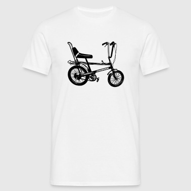 Chopper - T-shirt Homme
