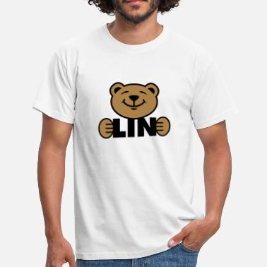 Berliner Bär Berlin | Bär | Bearlin | Bear - Men's T-Shirt