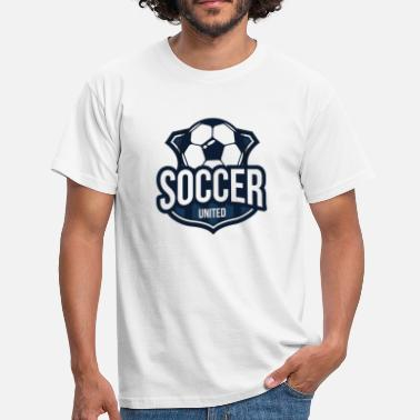 Football Club Football club - Men's T-Shirt