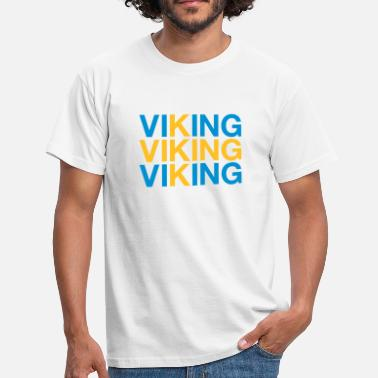 Swedish Viking VIKING - Men's T-Shirt