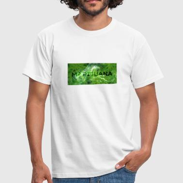 Marijuana Weed - Men's T-Shirt