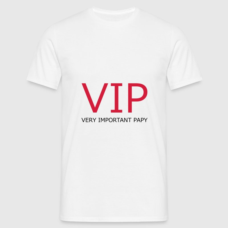 VIP - Very Important Papy - T-shirt Homme