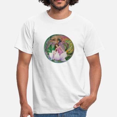 Pedir Línea En Mandalas Símbolos CamisetasSpreadshirt OPXkZiuT