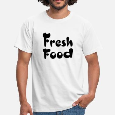 Fresh Products fresh food - Men's T-Shirt