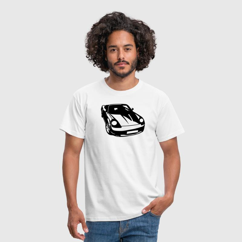 MRS Roadster - Men's T-Shirt