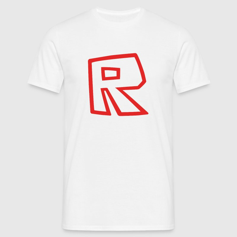 Roblox - Men's T-Shirt