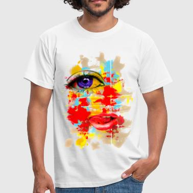 Tentations Tentation - T-shirt Homme