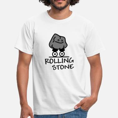 Rolling Stone Rolling Stone - Männer T-Shirt