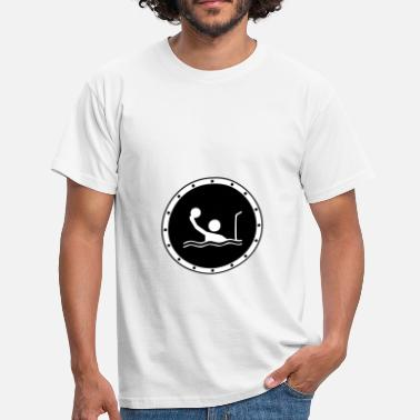 Waterpolo Waterpolo ! - T-shirt Homme