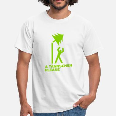 Attention Please Attention please - Männer T-Shirt