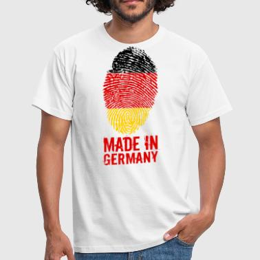 Made in Germany / Made in Germany - Camiseta hombre
