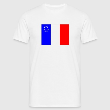 La Louisiane - T-shirt Homme