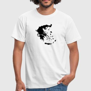 Yanis Greece - Men's T-Shirt