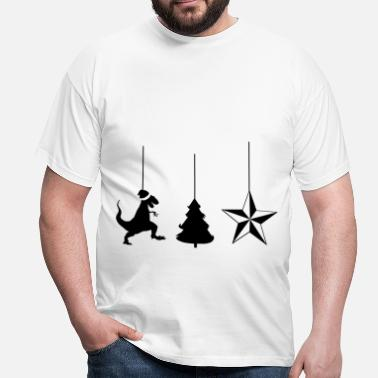 Tower tow - Herre-T-shirt
