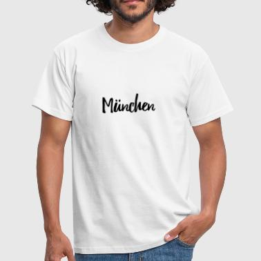 Munich - Men's T-Shirt