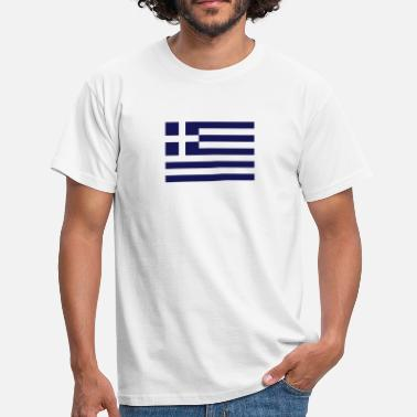Yanis Varoufakis Greece - Men's T-Shirt