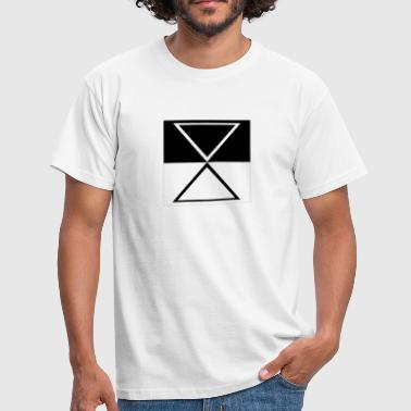 symmetry - Men's T-Shirt