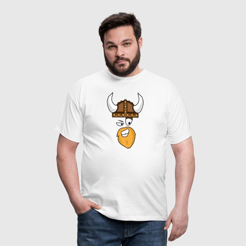Viking amusant - T-shirt Homme