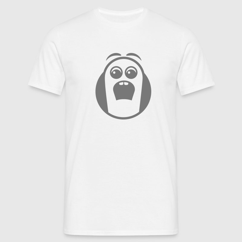 Oh my God | Oh mein Gott - T-shirt Homme
