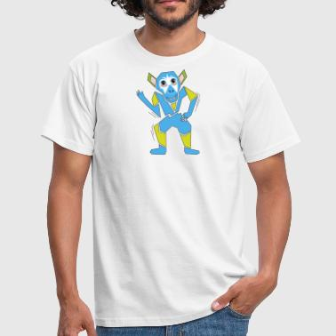 ape - Men's T-Shirt