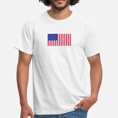 Impérialisme state - T-shirt Homme