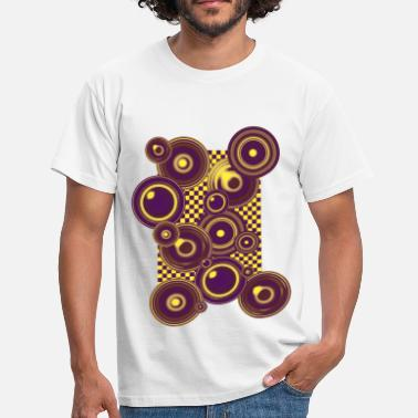 Op Art Op Art 4 - Men's T-Shirt
