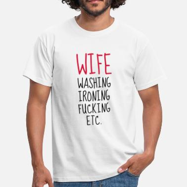 Ne Me Drague Pas sexe / drague / seduction / fête / sexy / sex - T-shirt Homme