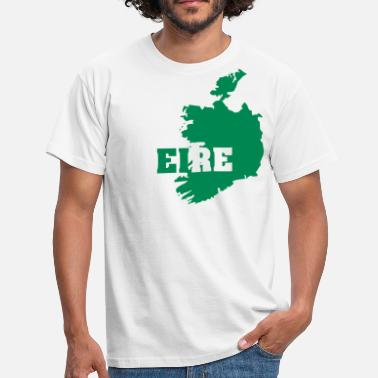 Eire (ID: 002004) - Men's T-Shirt