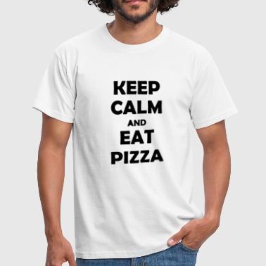 keep calm - T-shirt Homme
