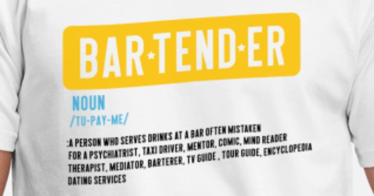 Barkeeper Dating-Service Grenzländer 2 Matchmaking