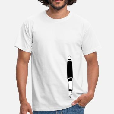 Stylos Stylo  - T-shirt Homme