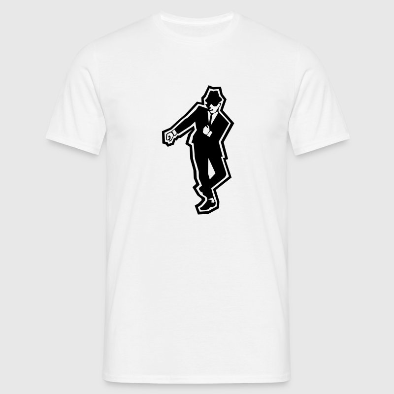 Ska Man - Men's T-Shirt