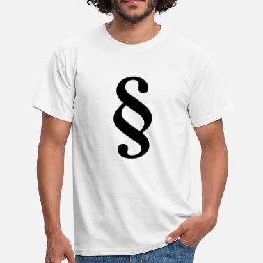teken symbool t-shirts online bestellen | spreadshirt