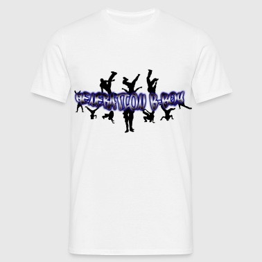 GENERATION BBOY World - T-shirt Homme