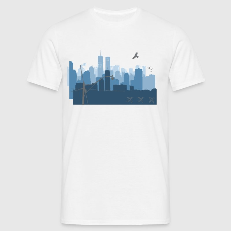 urban - Men's T-Shirt