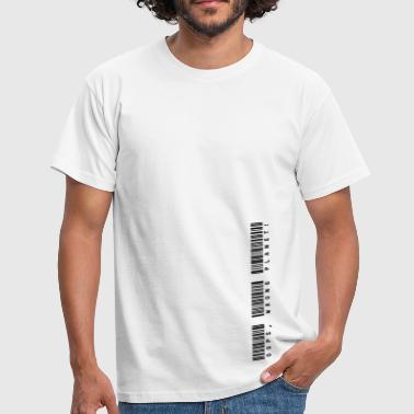 wrong_planet_2 - Männer T-Shirt