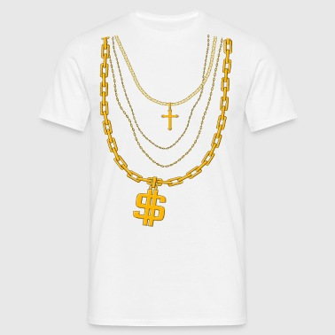I'm So Bling-Bling - T-shirt Homme