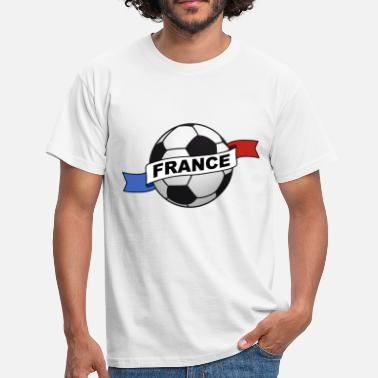 Cocorico France france - T-shirt Homme