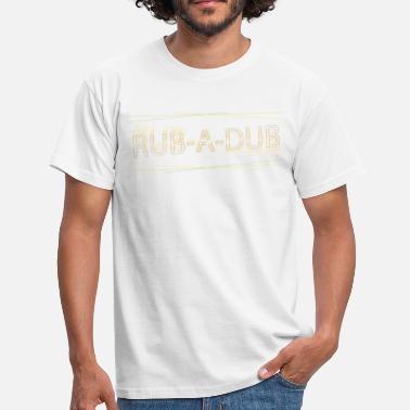Sojah rubadub - Men's T-Shirt