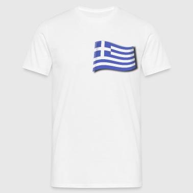 Charmant Malvorlagen Griechische Flagge Ideen - Framing Malvorlagen ...