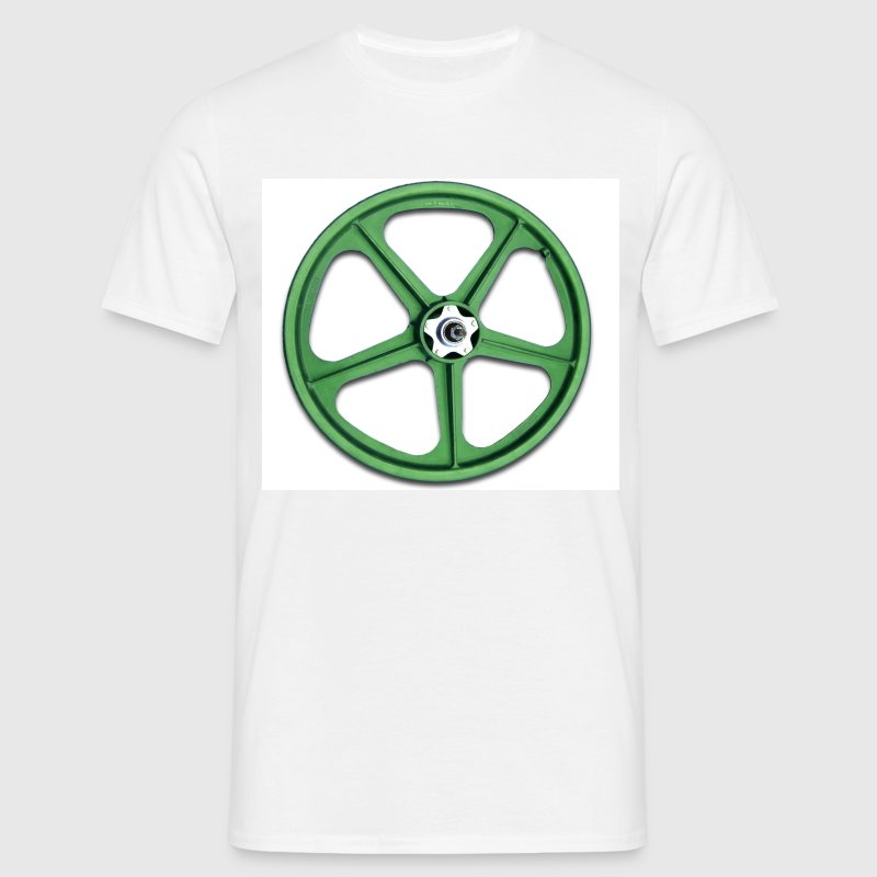 tuffgreen - Men's T-Shirt