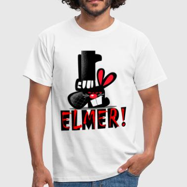 Stik ELMER! - Men's T-Shirt