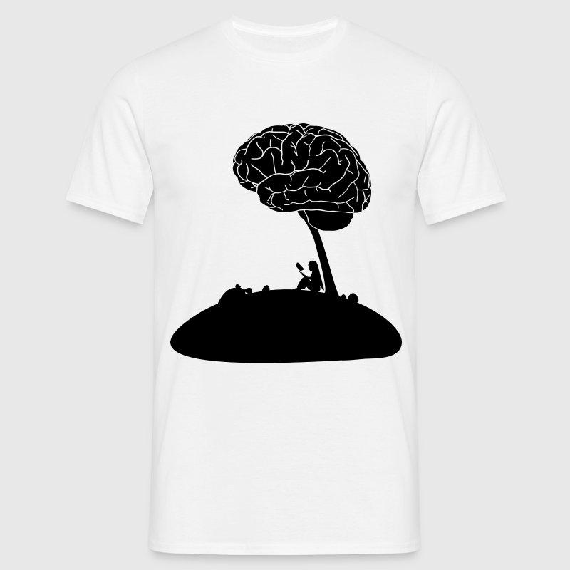 Brain Tree Anatomy Design By Cud9e Spreadshirt