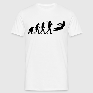 CSS Evolution - Men's T-Shirt
