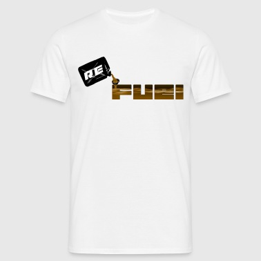 Re-Fuel - Men's T-Shirt