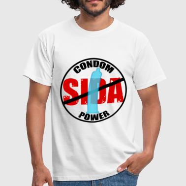 stop sida - T-shirt Homme