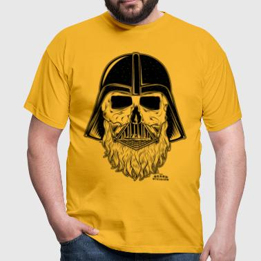TBD_Darth_Vader_Blk - Men's T-Shirt