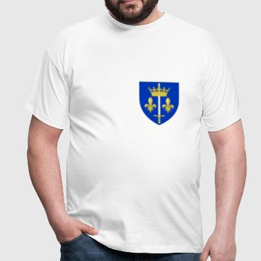 royalist royalist - Men's T-Shirt