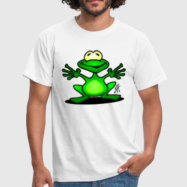 Sammakko Frog - Men's T-Shirt